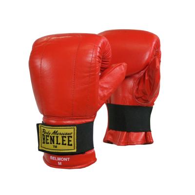 Снарядные перчатки BENLEE BELMONT (red) 195032