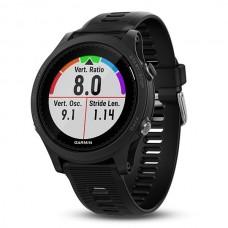 Спортивные беговые часы навигатор Garmin Forerunner 935 Black 010-01746-04