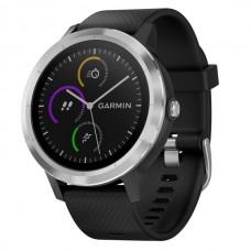 Мультиспортивные часы навигатор пульсометр Garmin vivoactive 3