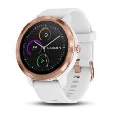 Мультиспортивные часы навигатор пульсометр Garmin vivoactive 3 010-01769-07