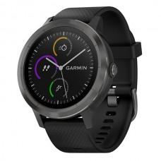 Мультиспортивные часы навигатор пульсометр Garmin vivoactive 3 010-01769-12