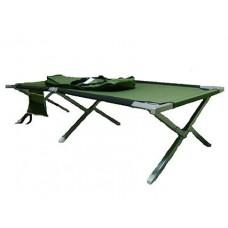 Раскладушка стальная BD 630-82701 Military RA 5502