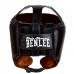 Боксерский защитный шлем BENLEE TYSON 196012 - Фото №4