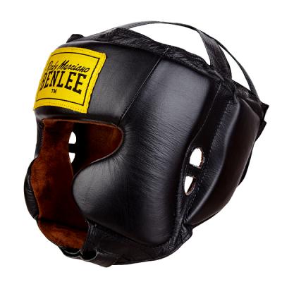 Боксерский защитный шлем BENLEE TYSON 196012