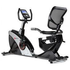 Велотренажер горизонтальный Hop-Sport HS-070L HELIX iConsole +