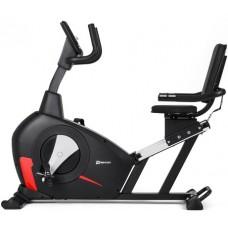 Велотренажер горизонтальный Hop-Sport HS-100L Edge iConsole +