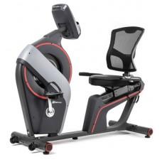 Велотренажер горизонтальный Hop-Sport HS-200L Dust iConsole +