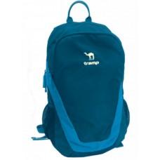 Городской рюкзак Tramp City Blue TRP-021