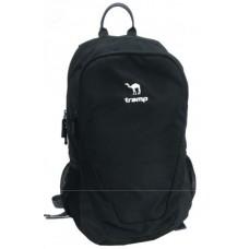Городской рюкзак Tramp Tramp City Black TRP-020