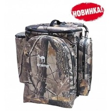 Рюкзак для охотников/рыбаков Tramp Forest CAMO TRP-011.11