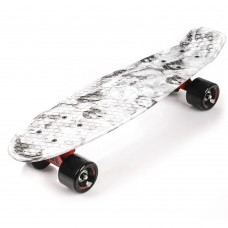 Скейтборд Пенни-борд Penny board Meteor MULTICOLOR Ladies 24484/ladies