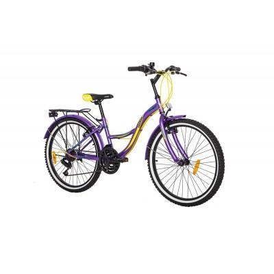 "Велосипед Premier Triumph 24 V-brake 13""SP0002164"