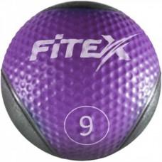 Медбол Fitex, 9 кг MD1240-9