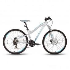"""Велосипед Pride BIANCA DISC 26''рама-16""""SKD-37-34"""