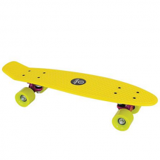 Скейтборд Tempish BUFFY skateboard 106000076/YELLOW