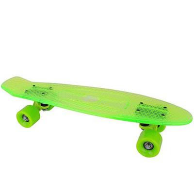 Скейтборд Tempish BUFFY Star green 1060000761/GREEN