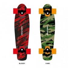 Скейтборд BUFFY ARTIST 1060000783 (camo)