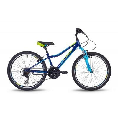 """Велосипед Pride Brave 21 24""""SKD-06-22"""