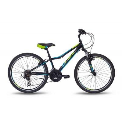 """Велосипед Pride Brave 21 24""""SKD-94-96"""