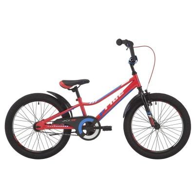 "Велосипед Pride Jack 20""SKD-10-98"