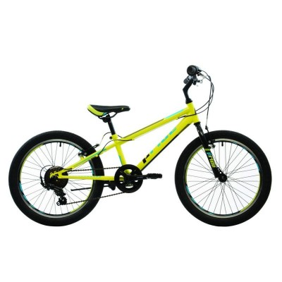 "Велосипед Pride Jack 6 20""SKD-10-97"