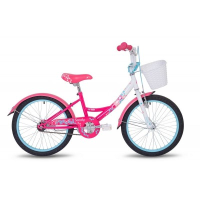 "Велосипед Pride Sandy 20""SKD-68-95"
