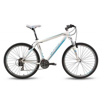 "Велосипед Pride 650 V 27,5''рама-21""SKD-10-49"