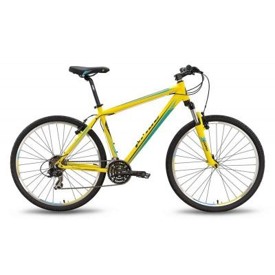 "Велосипед Pride 650 V 27,5''рама-21""SKD-39-58"