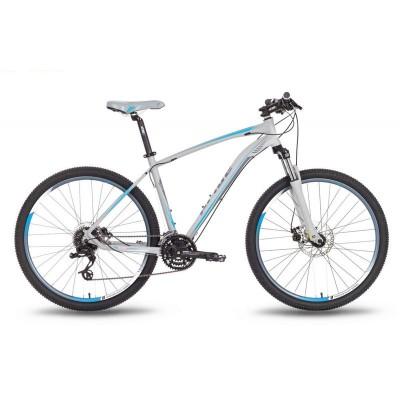 """Велосипед Pride XC-650 MD 27,5''рама-21""""SKD-86-48"""