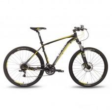 """Велосипед Pride XC-650 RL 27,5''рама-17""""SKD-65-22"""