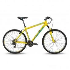 """Велосипед Pride XC-650 V 27,5''рама-17""""SKD-19-10"""