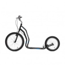 Самокат Yedoo MEZEQ V-Brake 14+ black-blue