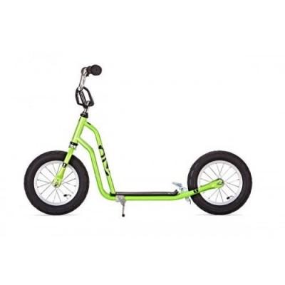 Самокат Yedoo ONE 4+ green