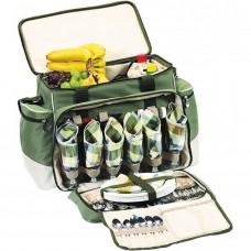Набор для пикника Ranger Rhamper Lux НВ6-520 на 6 персон RA 9902