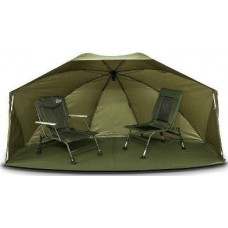 Палатка-зонт ELKO 60IN OVAL BROLLY+ZIP PANEL RA 6607