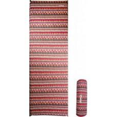 Самонадувающийся коврик с рельефной поверхностью Tramp TRI-020