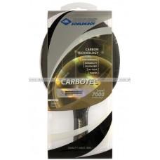 Ракетка для настольного тенниса Donic Schildkrot Carbotec 7000 арт 75-1800