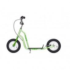 Самокат Yedoo TIDIT 5+ green-light