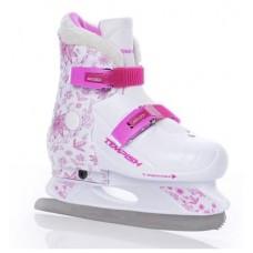 Коньки ледовые раздвижные Tempish FUR EXPANZE GIRL 130000216