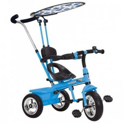 Велосипед трехколесный Alexis-Babymix 7020711 blue