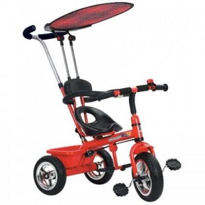 Велосипед трехколесный Alexis-Babymix 7020711 red