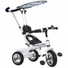 Велосипед трехколесный Alexis-Babymix 7020711 white