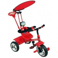 Велосипед трехколесный Alexis-Babymix ET-B33-red