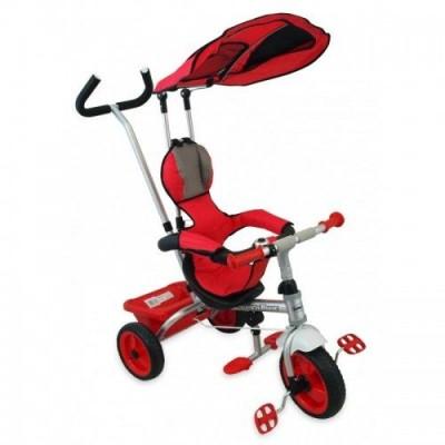 Велосипед трехколесный Alexis-Babymix XG18819-4-red