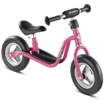 Беговел Puky LR M 2+pink