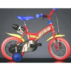 "Велосипед Dino Bikes Dino 12"" (blue-red)"