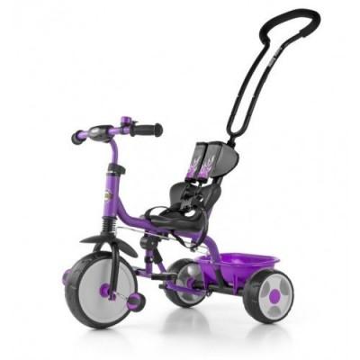 Велосипед Milly Mally Boby 2015 с подножкой