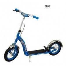 Самокат Alexis-Babymix RH-SCS212 blue