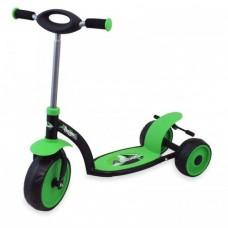 Самокат Alexis-Babymix SW-ZS-18201 green