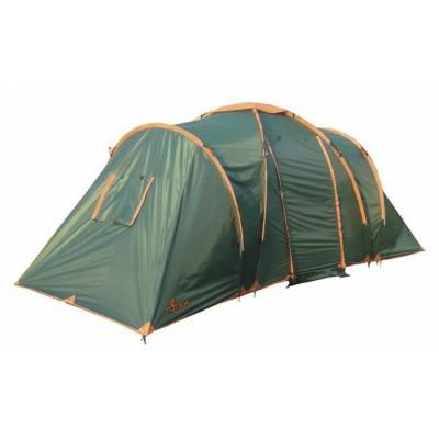 Палатка четырехместная Totem Hurone TTT-005